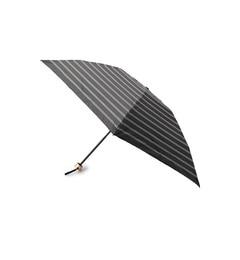 【パサージュ ミニョン/passage mignon】 軽量ダブルボーダー折り畳み傘(晴雨兼用) [送料無料]