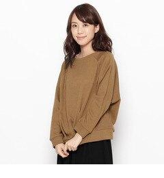 【シューラルー/SHOO・LA・RUE】 ミリオンホットミラノリブニットソー [送料無料]