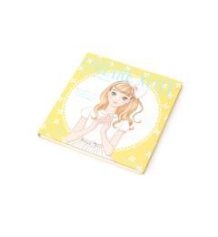 【シューラルー/SHOO・LA・RUE】 おしゃれノート マジカルドリーム [3000円(税込)以上で送料無料]