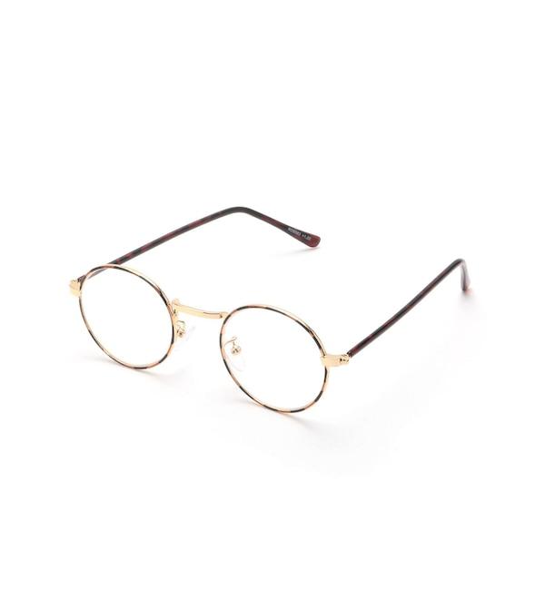 【シューラルー/SHOO・LA・RUE】 【WEB限定品番】リーディンググラス(老眼鏡)メタルフレーム