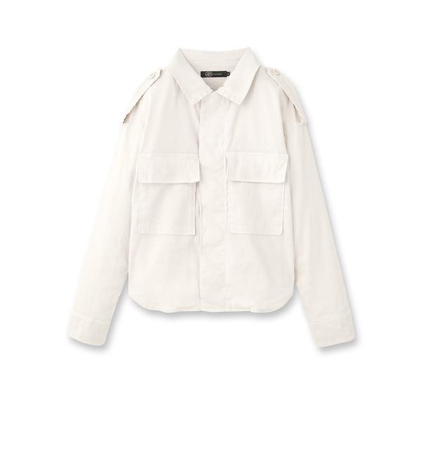 【ジェット/JET】 スラビーツイルジャケット [送料無料]