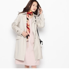 【スマート ピンク/smart pink】 ライナー付きスプリングコート [送料無料]