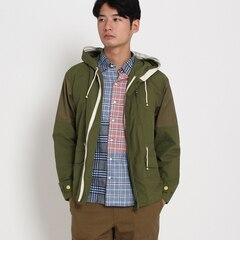 【デッサン/Dessin】 コットンナイロンワークジャケット [送料無料]