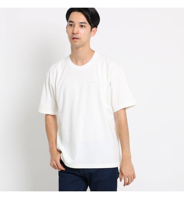 【デッサン/Dessin】 COOLMAX(R)USAコットン(綿)Tシャツ