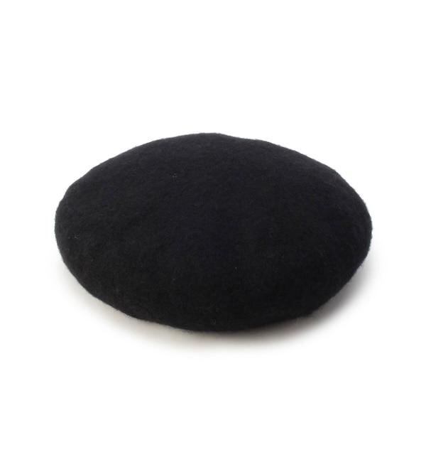 【イッツデモ/ITS'DEMO】 シンプルベレー帽