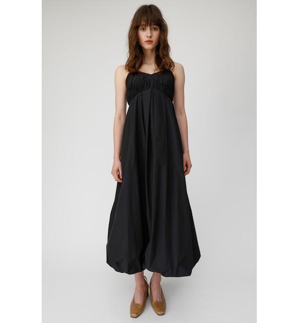 【マウジー/MOUSSY】 BALLOON CAMI ドレス