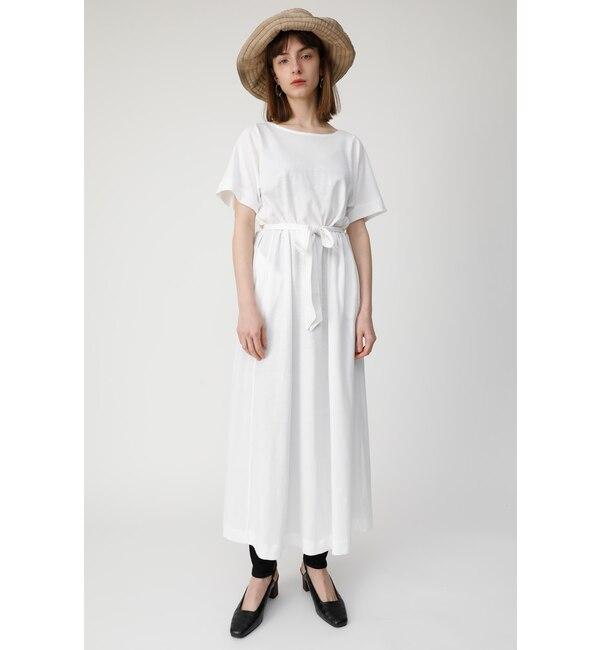 【マウジー/MOUSSY】 A LINE CUT ドレス