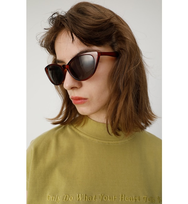 【マウジー/MOUSSY】 COLOR BROOME EYEWEAR