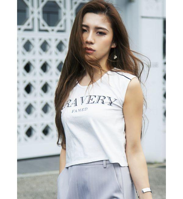 【リゼクシー/RESEXXY】 BRAVERYTシャツ