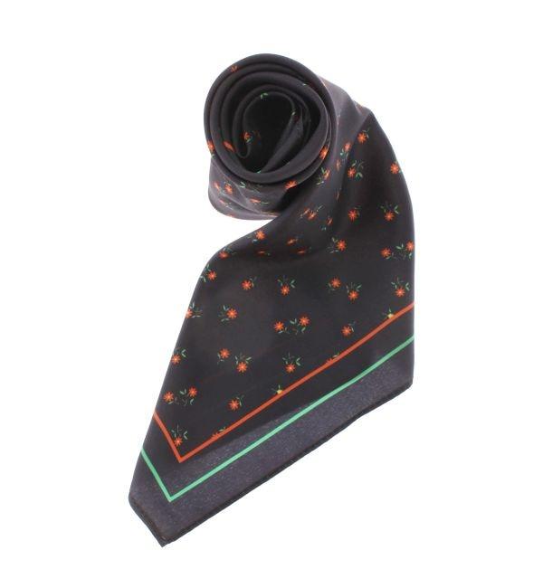 【ダズリン/dazzlin】 プチフラワースカーフ
