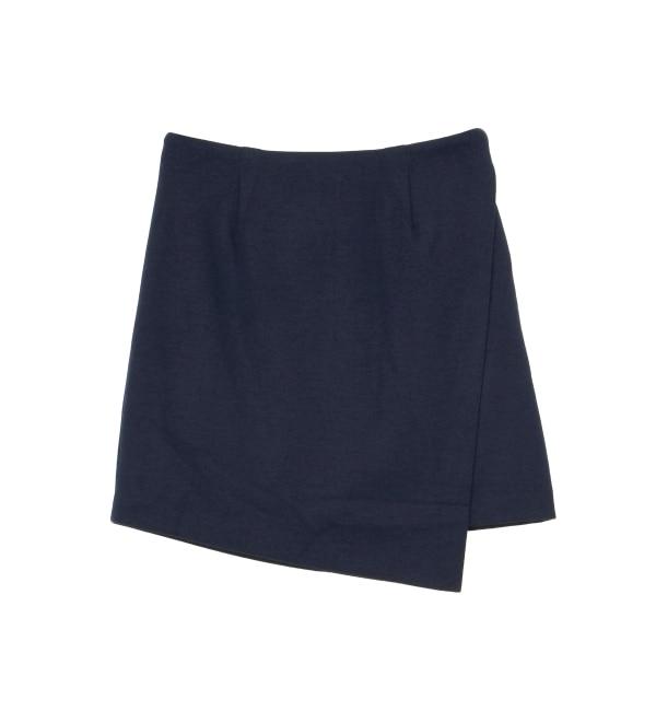 【エモダ/EMODA】 side pocket スカート