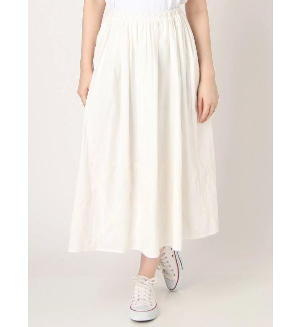 【メリージェニー/merry jenny】 6th anniv. Skirt