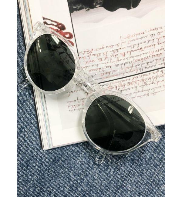 【ジェイダ/GYDA】 foldawayサングラス