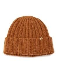 【ミラオーウェン/Mila Owen】 ボリュームリブニット帽 [3000円(税込)以上で送料無料]