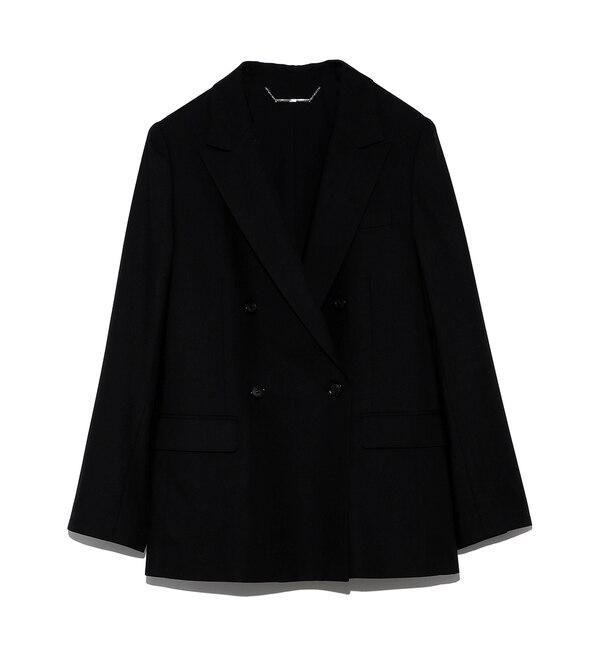 【ミラオーウェン/Mila Owen】 セットアップスーツテーラードジャケット