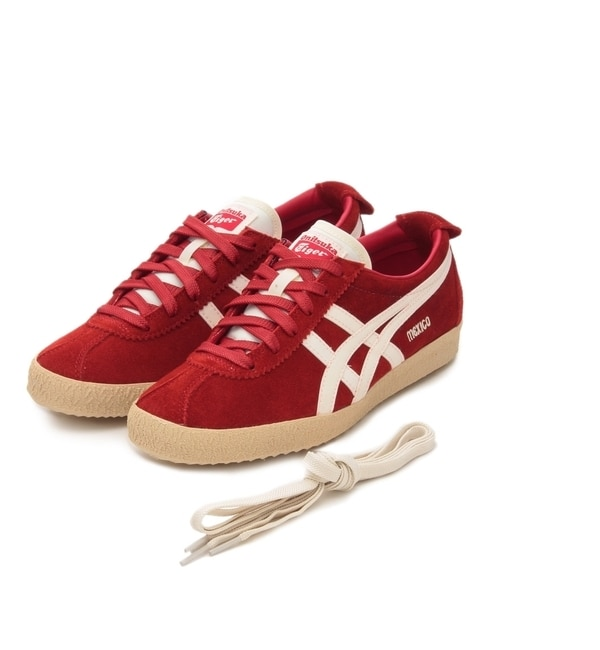 【エミ/emmi】 【Onitsuka Tiger】MEXICO DELEGATION [送料無料]