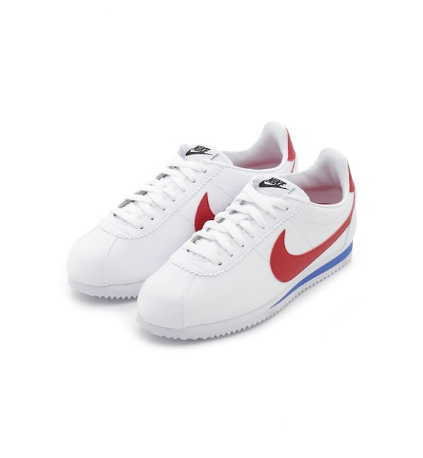【エミ/emmi】 【NIKE】WMNS CLASSIC CORTEZ LEATHER