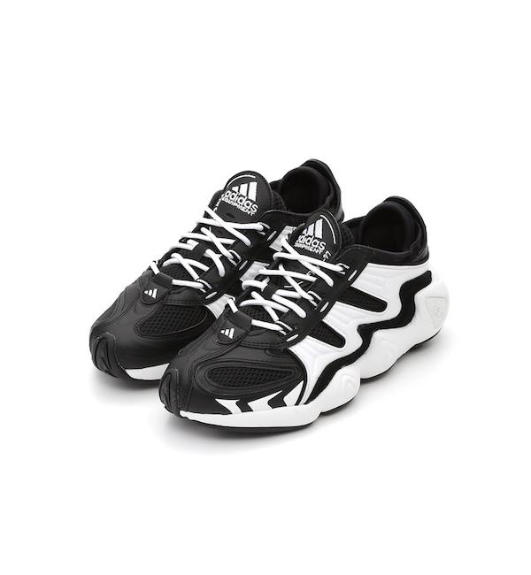 【エミ/emmi】 【adidas Originals】FYW S-97