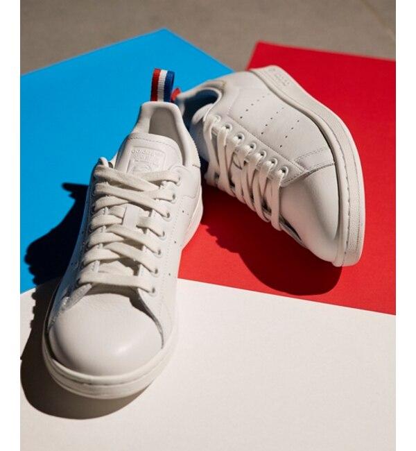 【エミ/emmi】 【adidas Originals】STAN SMITH