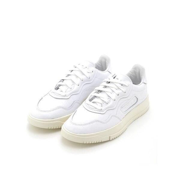 【エミ/emmi】 【adidas Originals】SC PREMIERE