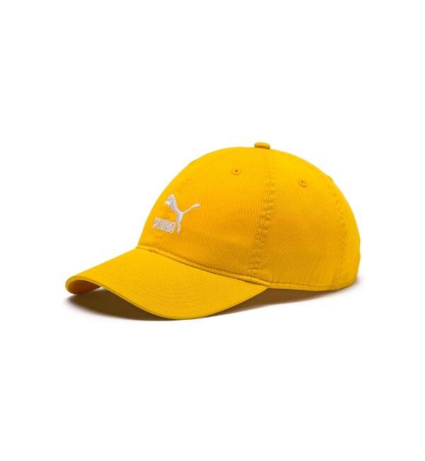【エミ/emmi】 【PUMA】ARCHIVE BB cap