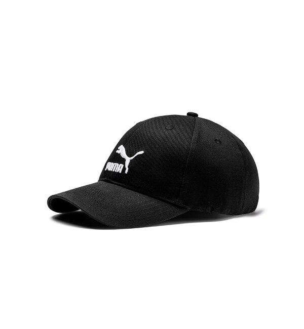 【エミ/emmi】 【PUMA】ARCHIVE Logo BB cap
