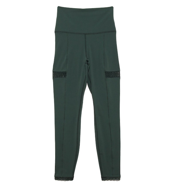 【エミ/emmi】 【NIKE】AS YOGA STMT CLN 7/8 TIGHT HO