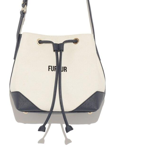 【ファーファー/FURFUR】 キャンバスバッグ [送料無料]