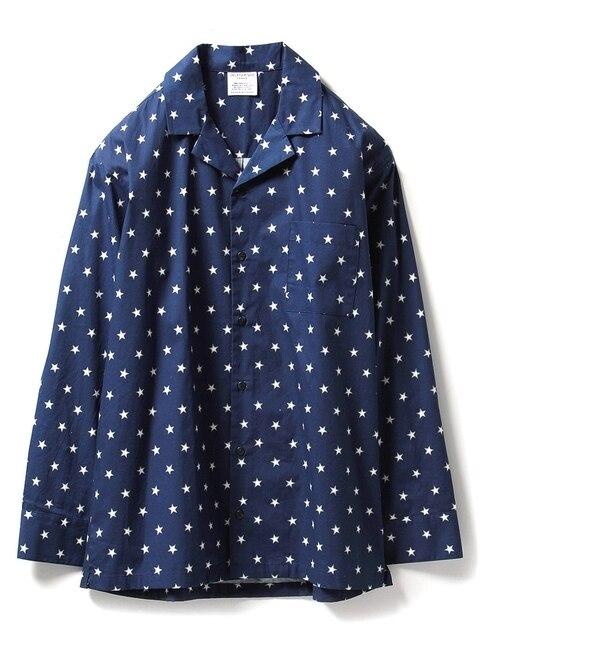 【ジェラート ピケ/gelato pique】 【GELATO PIQUE HOMME】スターシャツ [送料無料]