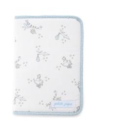 【ジェラート ピケ/gelato pique】 コウノトリエコー写真/母子手帳ケース [送料無料]