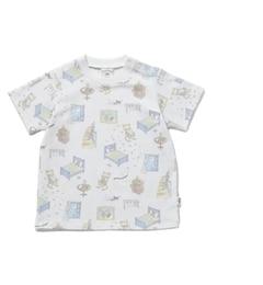 【ジェラート ピケ/gelato pique】 ドリームルームkidsTシャツ [送料無料]
