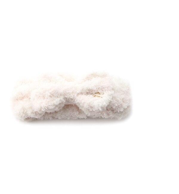 【ジェラート ピケ/gelato pique】 'ジェラート'2ボーダーヘアバンド [3000円(税込)以上で送料無料]