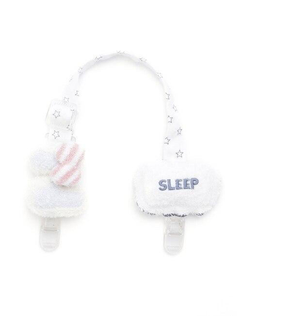 【ジェラート ピケ/gelato pique】 'スムーズィー'babyスタイクリップ [3000円(税込)以上で送料無料]
