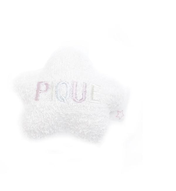【ジェラート ピケ/gelato pique】 'スムーズィー'babyガラガラ [3000円(税込)以上で送料無料]