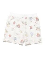 【ジェラート ピケ/gelato pique】 アニマルフルーツ kids ショートパンツ [送料無料]