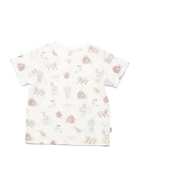 【ジェラート ピケ/gelato pique】 アニマルフルーツ kids Tシャツ [送料無料]