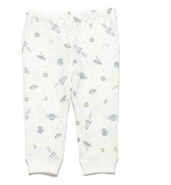 <アイルミネ>【ジェラート ピケ/gelato pique】 スペーストラベル baby ロングパンツ [送料無料]画像