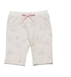 <アイルミネ>【ジェラート ピケ/gelato pique】 アニマルパーク baby パンツ [送料無料]画像