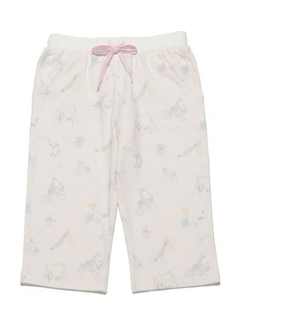 【ジェラート ピケ/gelato pique】 アニマルパーク kids パンツ [送料無料]