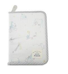 <アイルミネ>【ジェラート ピケ/gelato pique】 アニマルパーク母子手帳ケース [送料無料]画像