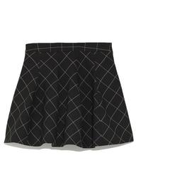 【スナイデル/snidel】 スカートショートパンツ [送料無料]