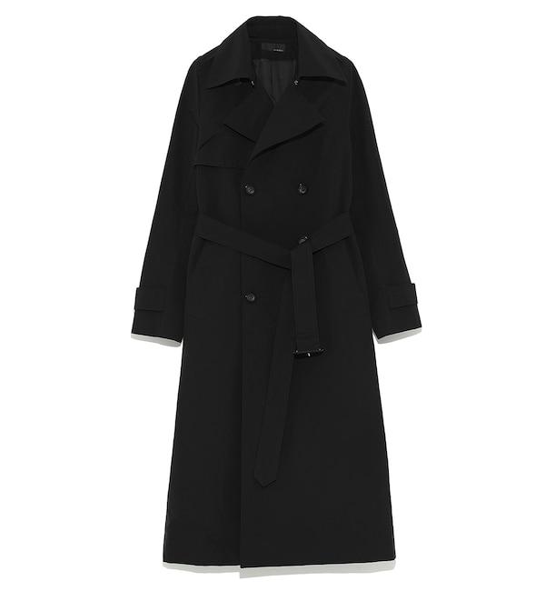 【スタイリング/styling/】 Trench coat