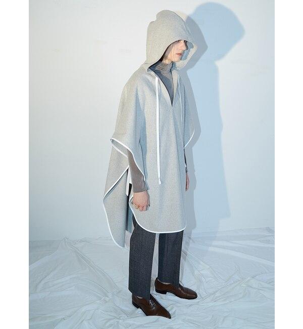 【スタイリング/styling/】 ウールケ�