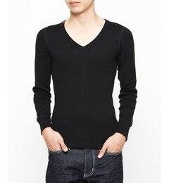 【ヴァンキッシュ/VANQUISH】 VGC836 LongーSleeve ? Underwear [送料無料]