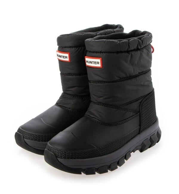 防水 ブーツ レディース 雪の画像