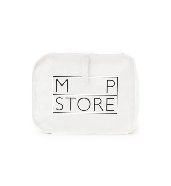 【マッキントッシュフィロソフィー ・ エムピーストア/MACKINTOSH PHILOSOPHY ・ MP STORE】 MPSトラベルケースS