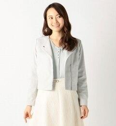 【ミッシュマッシュ/MISCHMASCH】ライダースジャケット[送料無料]