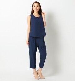 【ミューズ リファインド クローズ/MEW'S REFINED CLOTHES】 コンビネゾン [送料無料]