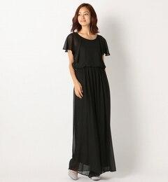 【ミューズ リファインド クローズ/MEW'S REFINED CLOTHES】 ワイドオールインワン [送料無料]
