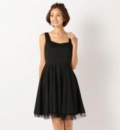 【ミューズ リファインド クローズ/MEW'S REFINED CLOTHES】 [I am]キャミドレス [送料無料]